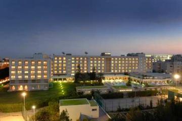 Отель The Landmark Nicosia Кипр, Никосия, фото 1