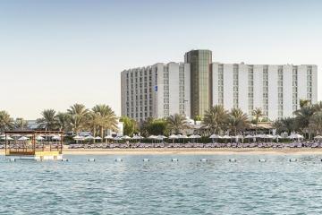 Отель Radisson Blu Hotel & Resort Abu Dhabi Corniche ОАЭ, Абу Даби, фото 1