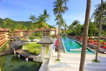 Отель The Emerald Cove Koh Chang Тайланд, Ко Чанг, фото 1