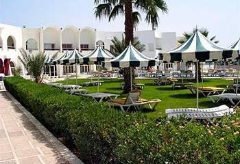 Отель Homere Hotel Тунис, о Джерба, фото 1
