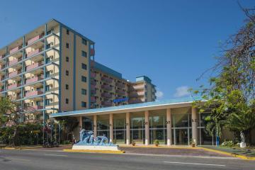 Отель Gran Caribe Sun Beach Куба, Варадеро, фото 1