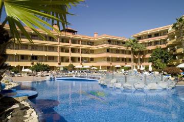 Отель Hovima Jardin Caleta Испания, о Тенерифе, фото 1
