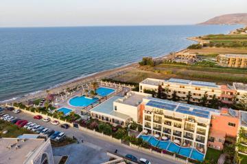Отель Hydramis Palace Beach Resort Греция, о. Крит-Ханья, фото 1