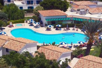 Отель Hylatio Tourist Village Кипр, Писсури, фото 1