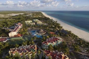 Отель Iberostar Daiquiri Куба, о Кайо Гильермо, фото 1