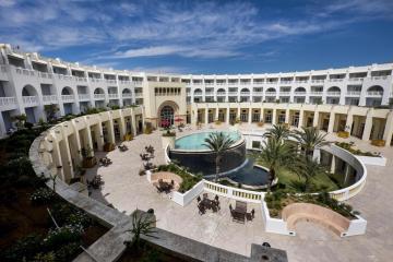 Отель Medina Solaria & Thalasso Тунис, Хаммамет, фото 1