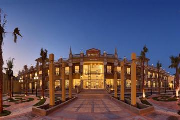Отель Il Mercato Hotel & Spa Египет, Шарм-Эль-Шейх, фото 1