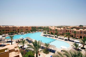 Отель Jaz Makadi Oasis Resort & Club Египет, Макади, фото 1