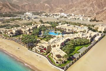 Отель The Iberotel Miramar Al Aqah Beach Resort ОАЭ, Фуджейра, фото 1