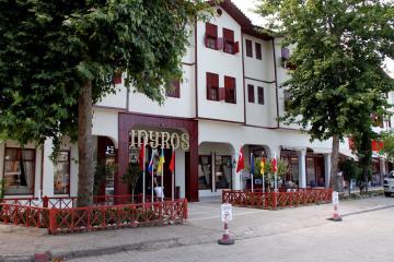 Отель Idyros Турция, Кемер, фото 1