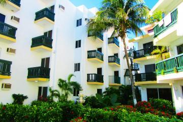 Отель Faranda Imperial Laguna Мексика, Канкун, фото 1