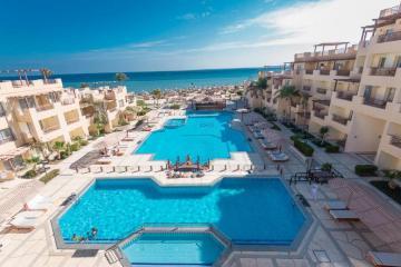 Отель Imperial Shams Abu Soma Resort Египет, Сафага, фото 1