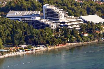 Отель Institute Dr Simo Milosevic JSC Igalo Черногория, Герцегновская ривьера, фото 1