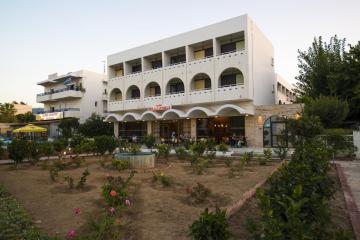 Отель International Греция, о Кос, фото 1