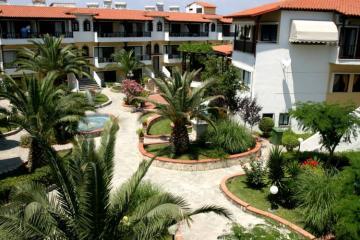 Отель Ioli Village Греция, Халкидики, фото 1