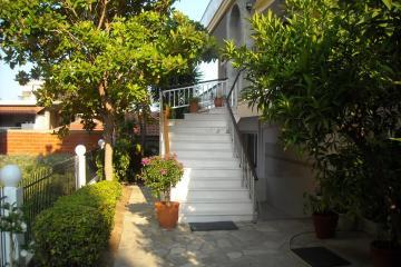 Отель Iris Nea Kallikratia Греция, Халкидики-Калликратия, фото 1
