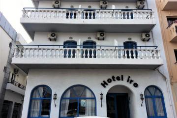 Отель Iro Hotel Греция, о. Крит-Ираклион, фото 1