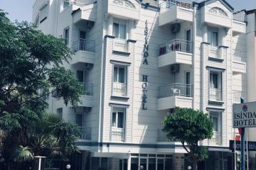 Отель Isinda Турция, Коньяалты, фото 1