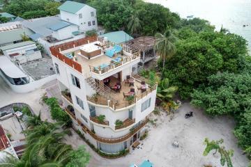 Отель Vilu Thari Inn Maldives Мальдивы, Ари Атолл, фото 1