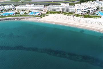 Отель Radisson Blu Resort Fujairah ОАЭ, Фуджейра, фото 1