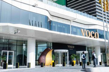 Отель VOCO AN IHG HOTEL DUBAI ОАЭ, Дубай, фото 1