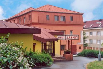 Отель EA Hotel Jasmin Чехия, Прага, фото 1