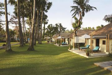 Отель Belmond Jimbaran Puri Индонезия, о Бали, фото 1