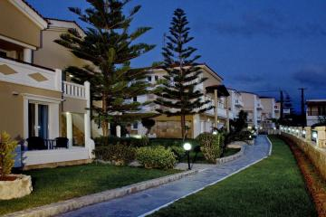Отель Jo An Beach Hotel Греция, о. Крит-Ретимно, фото 1