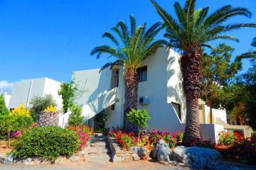 Отель Bomo Amnissos Residence Греция, о. Крит-Ретимно, фото 1