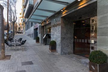 Отель Amrey Sant Pau Испания, Барселона, фото 1