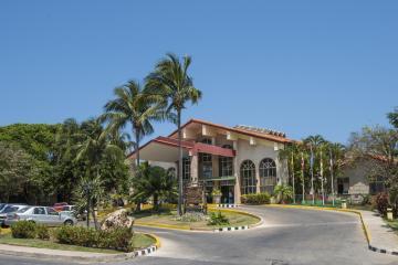 Отель Gran Caribe Club Kawama Куба, Варадеро, фото 1