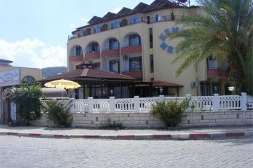 Отель Kemer Hotel Турция, Кемер, фото 1