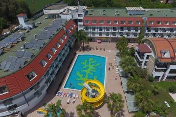 Отель Armir Resort Турция, Кемер, фото 1