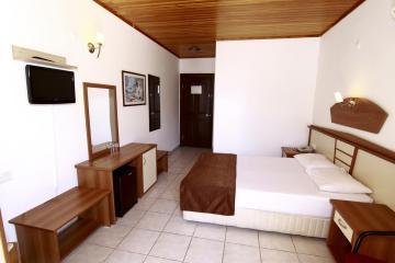 Отель Kleopatra Develi Турция, Алания, фото 1