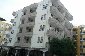 Отель Kleopatra Sahara Hotel Турция, Алания, фото 1