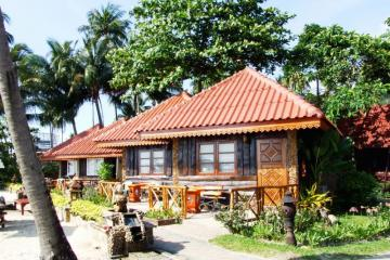 Отель Koh Chang Resort & Spa Тайланд, Ко Чанг, фото 1