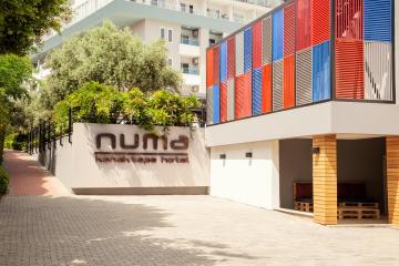 Отель Numa Konaktepe Hotel Турция, Конаклы, фото 1