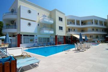 Отель Anastasia Греция, о Кос, фото 1