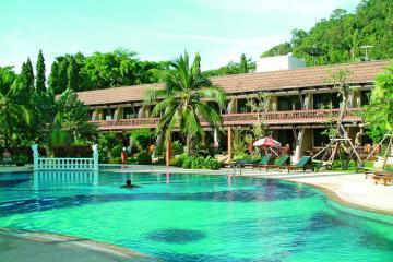 Отель Krabi Resort Тайланд, Ао Нанг, фото 1