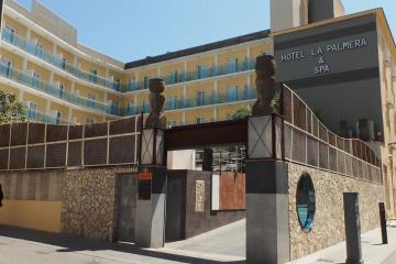 Отель La Palmera & Spa Испания, Коста Брава, фото 1