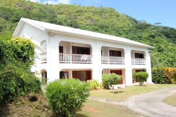 Отель La Residence Сейшелы, о Маэ, фото 1