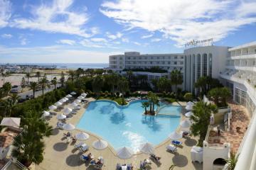 Отель Laico Hammamet Тунис, Хаммамет, фото 1