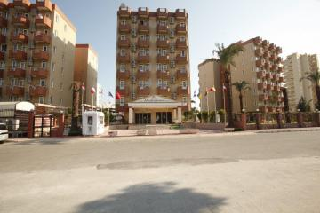 Отель Lara Hadrianus Hotel Турция, Лара, фото 1