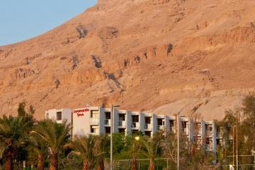 Отель Leonardo Inn Hotel Dead Sea Израиль, Мертвое море, фото 1