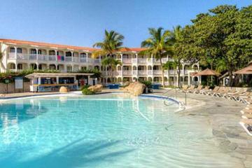 Отель Lifestyle Tropical Beach Resort & Spa Доминикана, Пуэрто Плата, фото 1