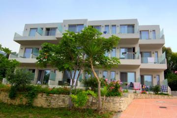 Отель Dolfin Liza Mary Греция, о. Крит-Ретимно, фото 1