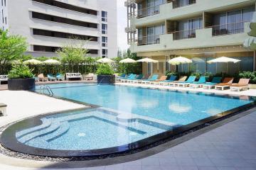 Отель Long Beach Cha-am Hotel Тайланд, Ча-ам, фото 1