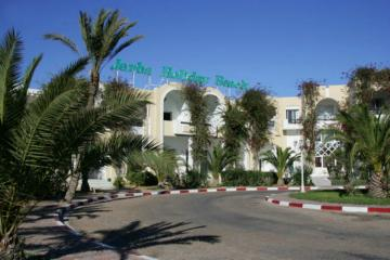 Отель Djerba Holiday Beach Тунис, о Джерба, фото 1