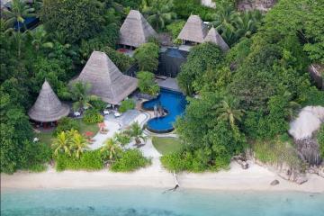 Отель Anantara Maia Seychelles Villas Сейшелы, о Маэ, фото 1