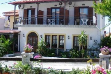 Отель Makedonia Греция, Афон, фото 1